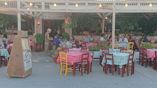 Portofino: Had a fantastic good meal at this restaurant. Great service too.