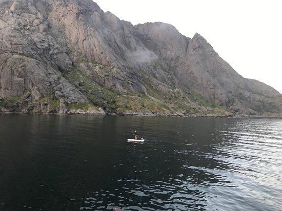 Nusfjord صورة فوتوغرافية