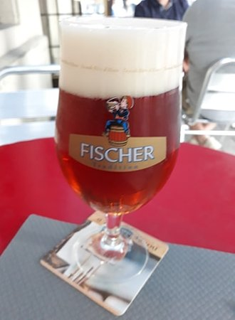 Bière Fisher