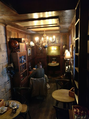 Sherlock's Coffee House