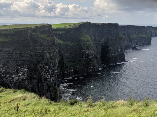 Cliffs of Moher and Doolin Day Trip from Dublin: Cliffs of Moher 