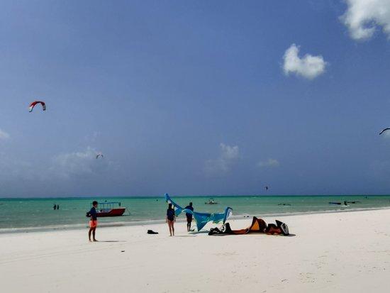 תמונה מPaje Beach