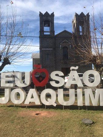 Praça da Igreja...