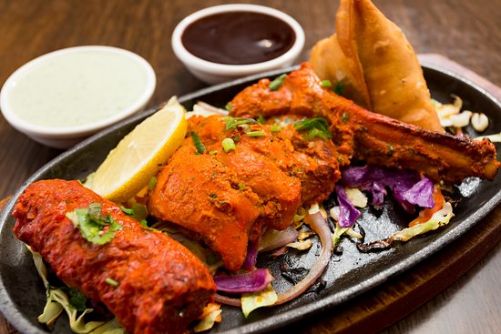 The Colonial British Indian Cuisine - Best Indian Starters in Sydney - Indian Restaurant - Best Indian Food in Neutral Bay