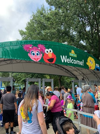 Sesame Place (Langhorne) - 2019 All You Need to Know BEFORE ... on michigan's adventure map, busch gardens map, legoland map, canobie lake park map, idlewild and soak zone map, six flags map, hersheypark map, kings island map, disneyland map, knoebels map, knott's berry farm map, carowinds map, king of prussia mall map, adventure island map, aquatica map, discovery cove map, kings dominion map, dorney park map, cedar point map, peddler's village map,