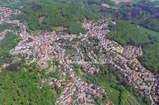 Lindenfels照片