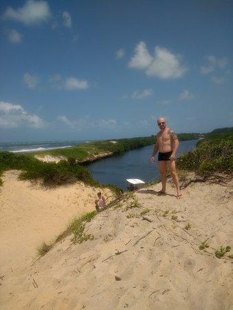 Dunas de Marapé Alagoas
