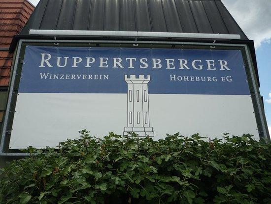 Ruppertsberger Weinkeller Hoheburg