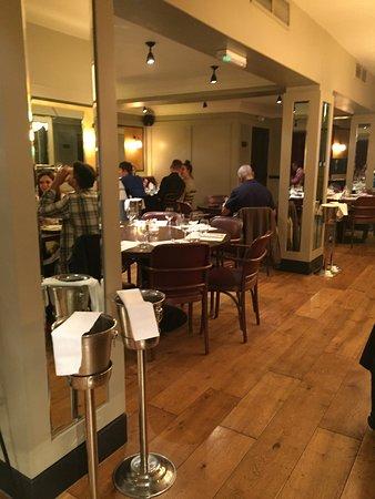 Cote Brasserie - St Albans: 2.  Cote Brasserie, St Albans