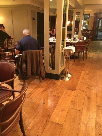 Cote Brasserie - St Albans: 3.  Cote Brasserie, St Albans