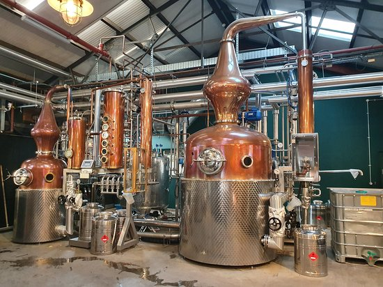 Zdjęcie Sipsmith Distillery Tour and Complimentary Tasting