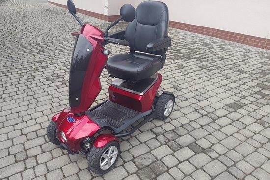 MedMobility