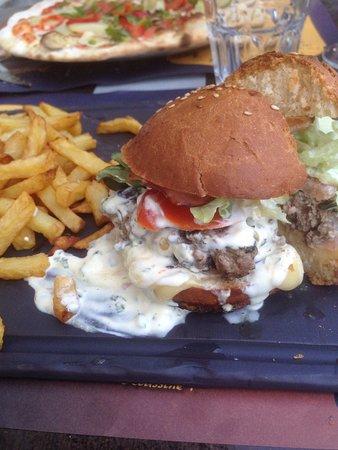 L'Imprevu Les Brasseries Gourmandes照片
