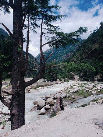 Zdjęcie Dharali