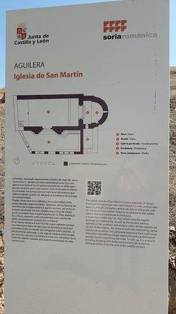 San Martín de Finojosa