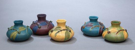 Ephraim Pottery West Gallery