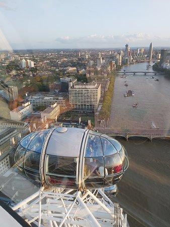 Фотография London Eye Standard Ticket
