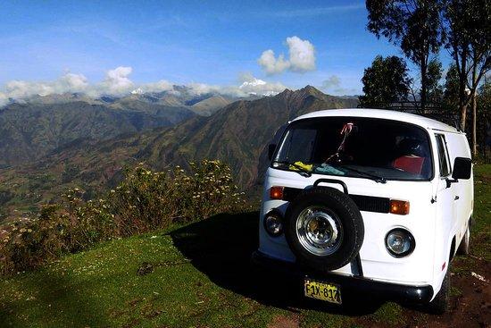 Camper Peru