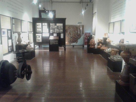 Museo del Agua y de la Historia Sanitaria: Bs.As. 2019.