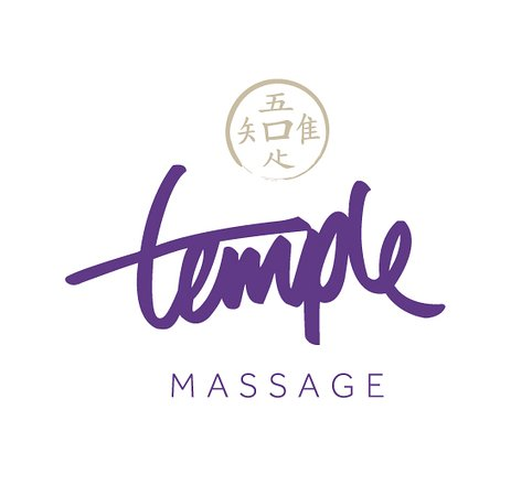 Temple Massage