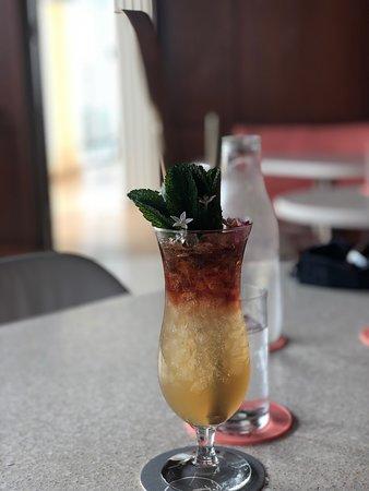 View, decor, cocktail