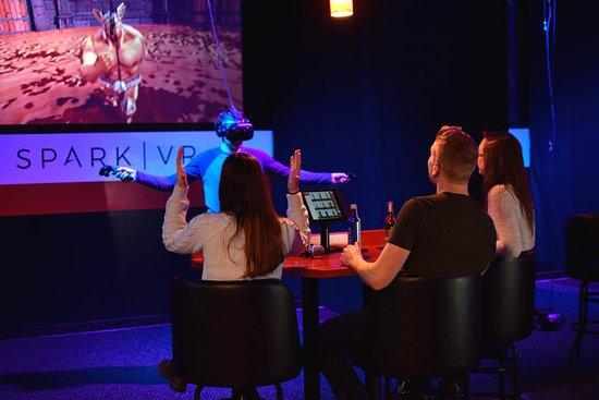 Spark VR