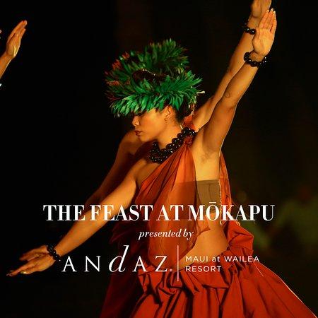 The Feast at Mokapu