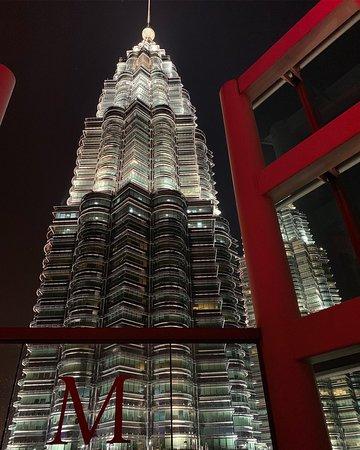 Fotografia de Kuala Lumpur