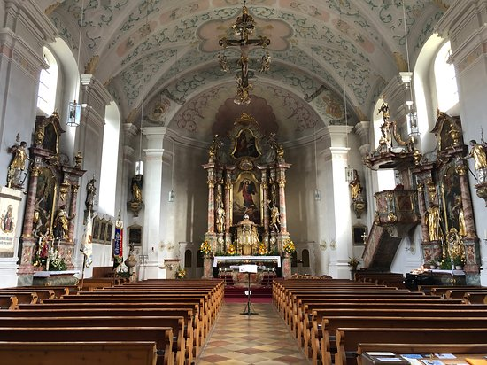 Pfarrkirchen St. Michael