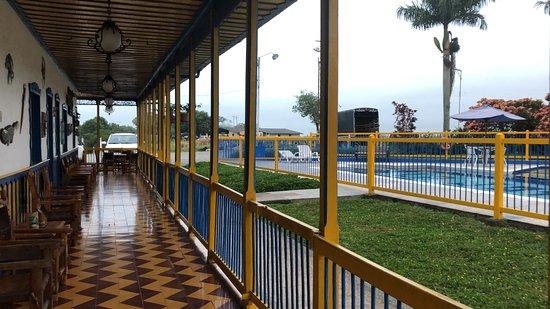 Pueblo Tapao Photo