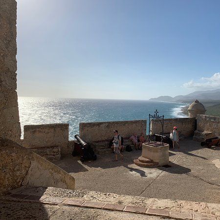 El Morro #Santiago De Cuba2019