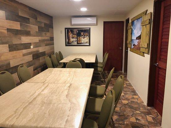 19-30 Restaurant & Deck – Bild från Hotel El Guajataca, Puerto Rico - Tripadvisor
