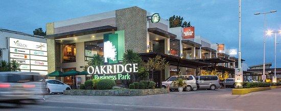 Oakridge Business Park