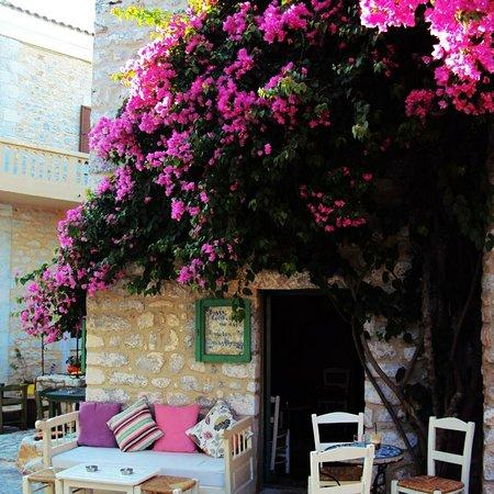Peloponnese, Grækenland: ........