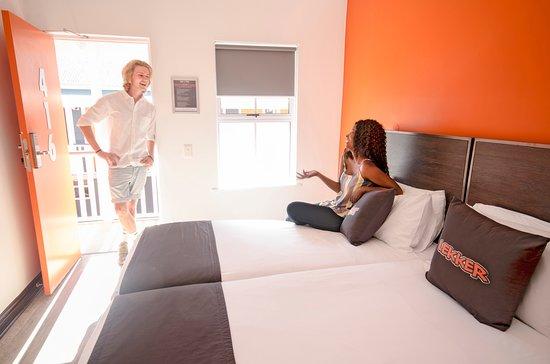 never@home Cape Town, Hotels in Kapstadt Zentrum