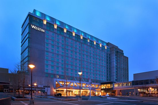 Westin Boston Waterfront Hotel