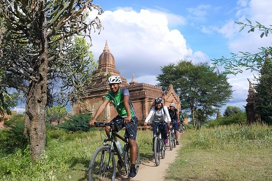 Bike Brilliant Bagan