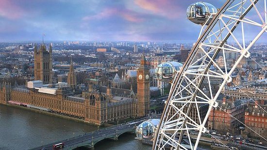 London Explorer Pass: Tot 35% korting ...