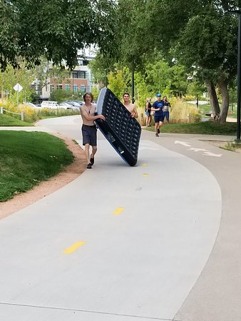 Boulder Creek Path - 2019 All You Need to Know BEFORE You Go