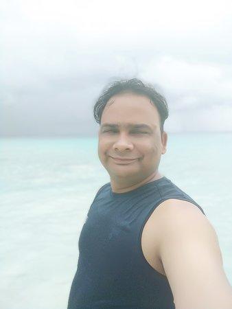 Very beautiful beach you can enjoy more here