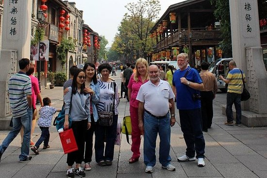 Private Fuzhou Highlights Day Tour