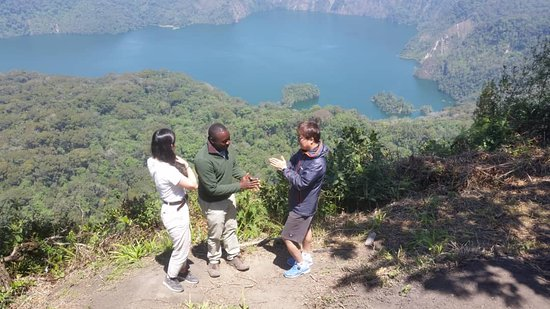 Mbeya Region, แทนซาเนีย: we are professional,experienced and committed to offer you the best level of walking,trekking,walking and safaris around this southern of Tanzania