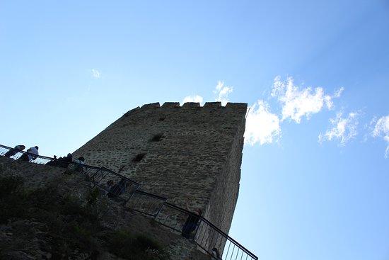 Kale Dış Duvarı