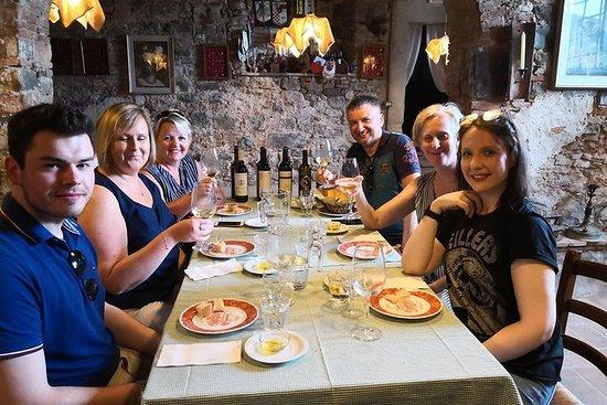 Tour privado y exclusivo de vinos en...