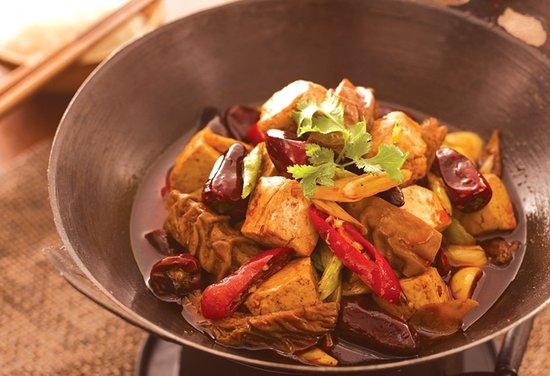1010 Hunan Cuisine - Xizhi Farglory Store