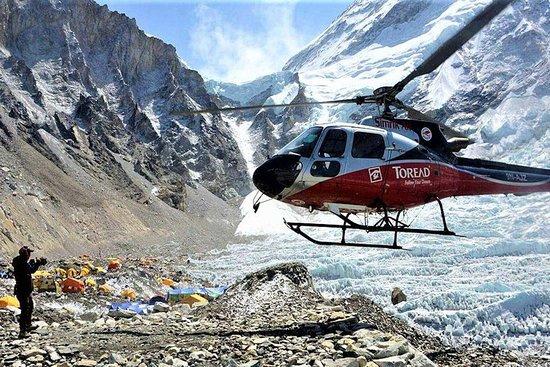 Trek Mania Nepal