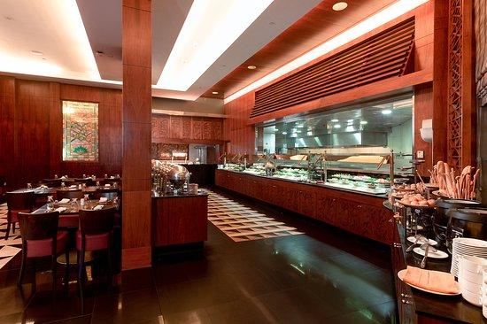 Restaurants in Kuwait
