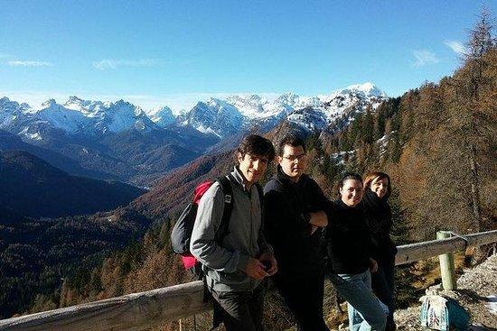 Randonnée dans les Dolomites au...