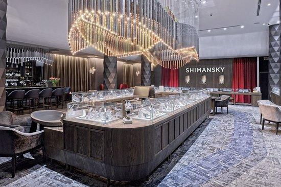 Shimansky Jewellers Rockwell
