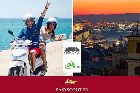 Easyscooter滑板車和電動自行車出租